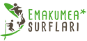 Emakumea Surflari Logo